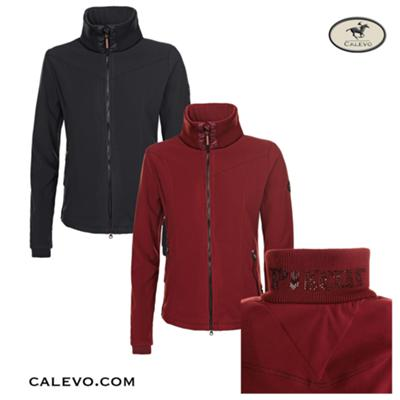 Pikeur Damen Polartec Fleecejacke TALLY - PREMIUM COLLECTION CALEVO.com Shop