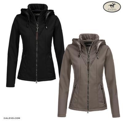 Pikeur - Sportive Damen Jacke BENIA - PRIME WINTER 2020 CALEVO.com Shop