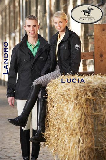 Pikeur - Damen Longjacket LUCIA -- CALEVO.com Shop