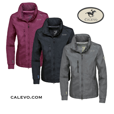 Pikeur - Damen Funktions Jacke CARESS CALEVO.com Shop