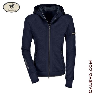 Pikeur - Damen Materialmix Jacke ARIZONA - SUMMER 2020 CALEVO.com Shop