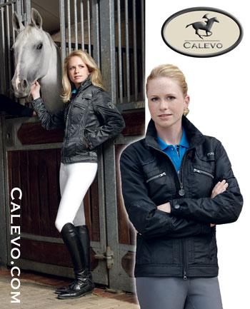Pikeur - Sportliche Damen Jacke QUIDANA -- CALEVO.com Shop