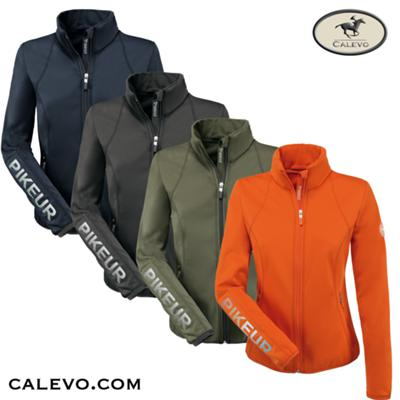 Pikeur - Damen Fleecejacke CARA - SUMMER 2019 CALEVO.com Shop