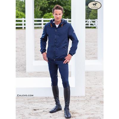 Pikeur - Herren Softshell Jacke MITCHELL - SUMMER 2021 CALEVO.com Shop