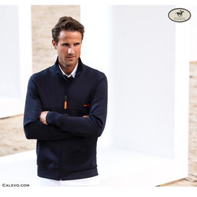 Pikeur - Herren Scuba Jacke SCOTTY - SUMMER 2021 CALEVO.com Shop