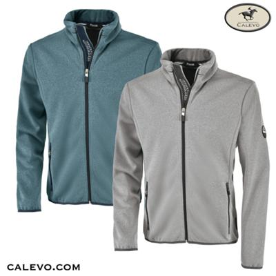 Pikeur - Herren Polartec Fleece Jacke SANCHO - SUMMER 2019 CALEVO.com Shop