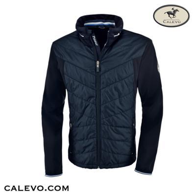 Pikeur - Herren Materialmix Jacke HANNES - SUMMER 2019 CALEVO.com Shop