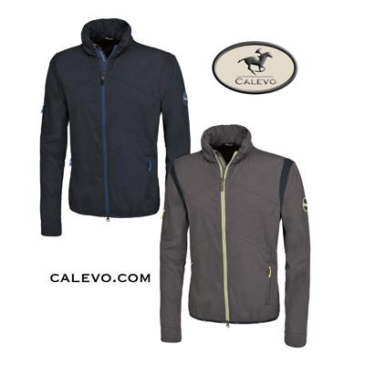Pikeur - Herren Softshell Jacke CONNOR CALEVO.com Shop