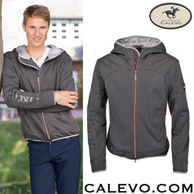 Pikeur - Herren Sommer Fleece Jacke AMARI CALEVO.com Shop