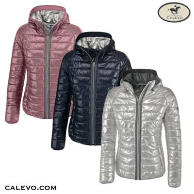 Pikeur - Steppjacke HARIET - NEW GENERATION 2019 CALEVO.com Shop