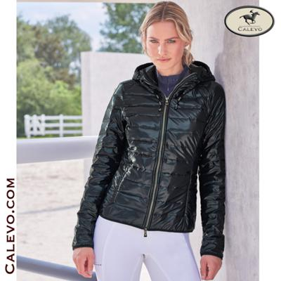 Pikeur - Steppjacke JEAN - NEW GENERATION 2020 CALEVO.com Shop
