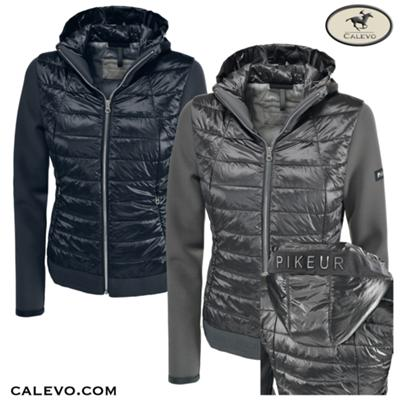 Pikeur - Materialmix Jacke HOLLIE - NEXT GENERATION 2019 CALEVO.com Shop