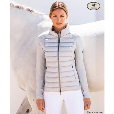 Pikeur - Damen Materialmix Jacke LIEN - NEW GENERATION 2021 CALEVO.com Shop