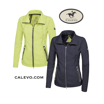 Pikeur - Softshelljacke FLEA - NEW GENERATION CALEVO.com Shop