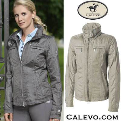 Pikeur - Damen Jacke MALISTA - PREMIUM COLLECTION CALEVO.com Shop