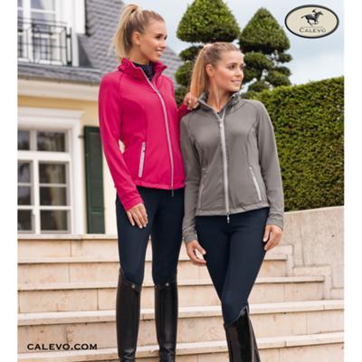 Pikeur - Damen SOFT Jacke UMAY - PREMIUM COLLECTION CALEVO.com Shop