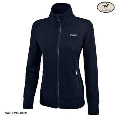 Pikeur - Damen Sweat Jacke ULITA - PREMIUM COLLECTION CALEVO.com Shop