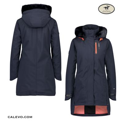 Eurostar - Damen Lang Jacke MARTINA - WINTER 2018 CALEVO.com Shop