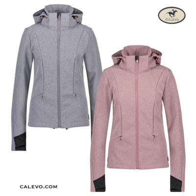 Eurostar - Damen Softshell Jacke DANI - WINTER 2018 CALEVO.com Shop