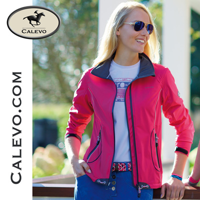 Eurostar - Damen Softshell Jacke FABIENNE CALEVO.com Shop