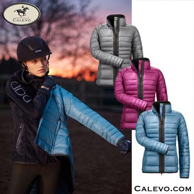 Cavallo - Damen Steppjacke JESSIKA CALEVO.com Shop