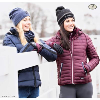 Cavallo - Damen Steppjacke BAGA - WINTER 2021 CALEVO.com Shop