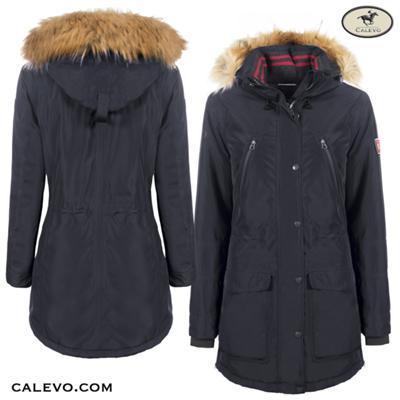 Cavallo - Damen Funktions Parka LUZY CALEVO.com Shop