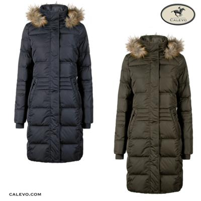 Cavallo - Damen Daunenmantel OPALO - WINTER 2019 CALEVO.com Shop