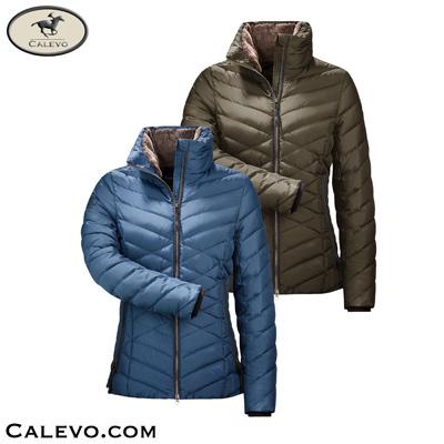 Cavallo - Damen Daunenjacke JETTE CALEVO.com Shop