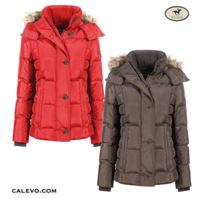Cavallo - Damen Daunenjacke LILLY CALEVO.com Shop