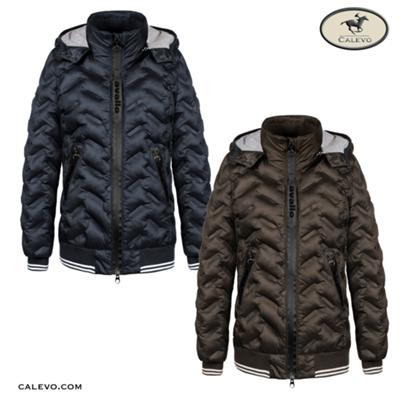 Cavallo - Damen Daunen Blouson OPUS - WINTER 2019 CALEVO.com Shop