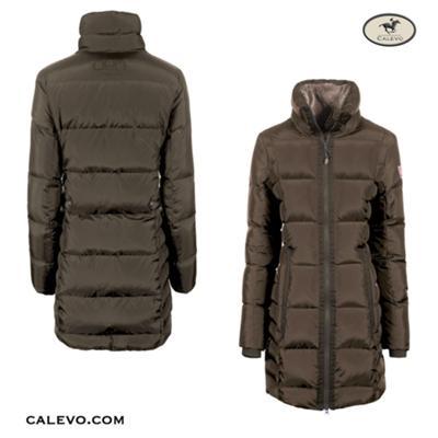 Cavallo - Damen Daunenmantel LOLA CALEVO.com Shop