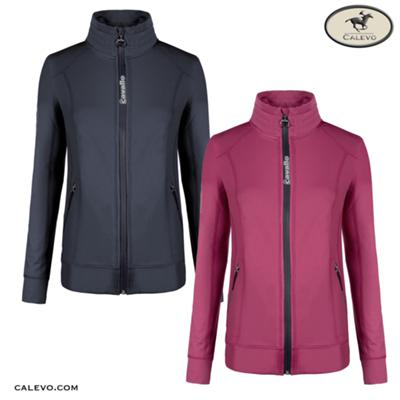 Cavallo Damen Performance Stretch Jacke ORIANA - WINTER 2019 CALEVO.com Shop