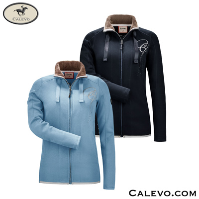 Cavallo - Damen Sweat Jacke JANELLA CALEVO.com Shop