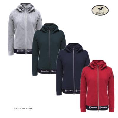 Cavallo - Damen Fleece Jacke RELLA - WINTER 2020 CALEVO.com Shop