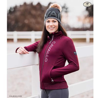 Cavallo - Damen Fleece Jacke BAYDA - WINTER 2021 CALEVO.com Shop