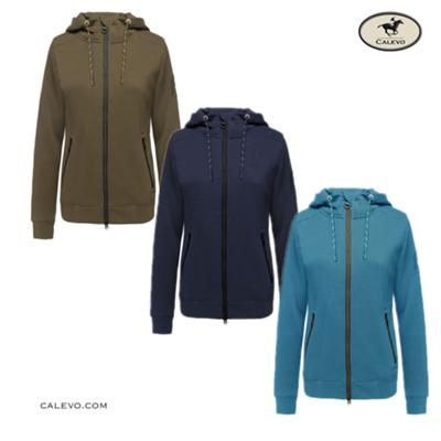 Cavallo - Damen Sweat Jacke RIAH - WINTER 2020 CALEVO.com Shop