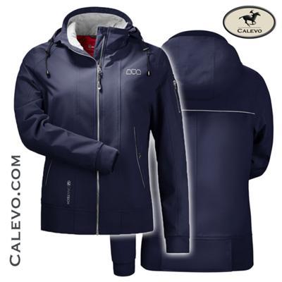 Cavallo Damen Funktions Blouson KARO CALEVO.com Shop