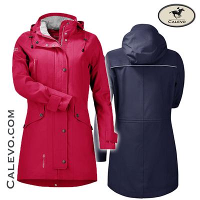 Cavallo Damen Funktions Parka KEILA CALEVO.com Shop