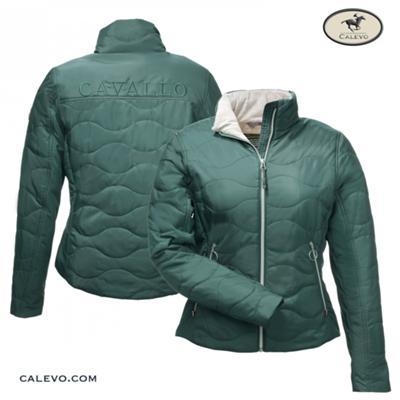 Cavallo - Damen Stepp-Jacke MAGGIE - SUMMER 2019 -- CALEVO.com Shop