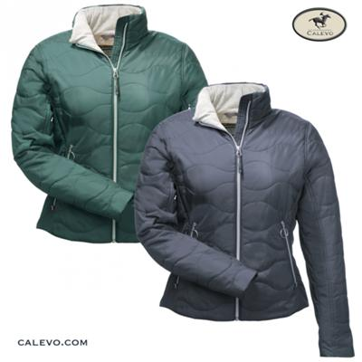 Cavallo - Damen Stepp-Jacke MAGGIE - SUMMER 2019 CALEVO.com Shop