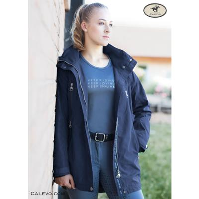 Cavallo Damen Funktions Parka SABANA - SUMMER 2021 CALEVO.com Shop