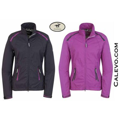 Cavallo - Damen Funktionsjacke WILLOW CALEVO.com Shop