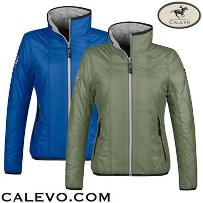 Cavallo - ladies reversible jacket IRESH CALEVO.com Shop