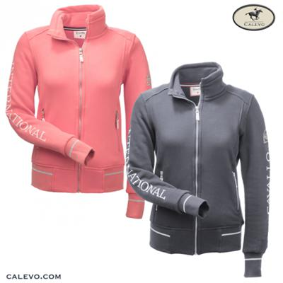 Cavallo - Damen Sweat Jacke MONA - SUMMER 2019 CALEVO.com Shop
