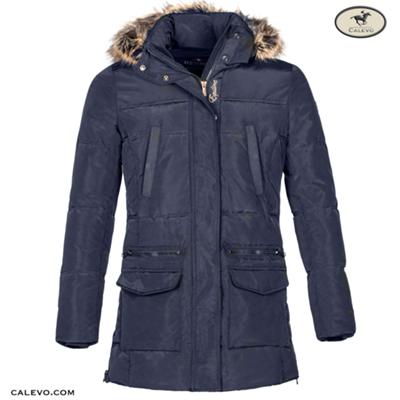Equiline - Damen Stepp Parka ZINNIA - WINTER 2019 CALEVO.com Shop