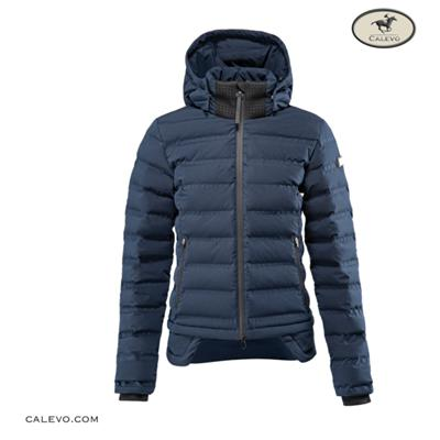 Equiline - Damen Steppjacke - WINTER 2020 CALEVO.com Shop