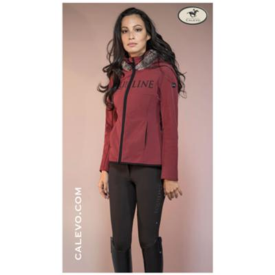 Equiline - Damen Softshell Jacke ELLY CALEVO.com Shop