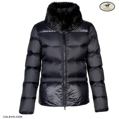 Equiline - Damen Daunen Steppjacke OWL - WINTER 2019 CALEVO.com Shop