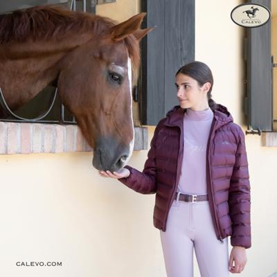 Equiline - Damen Daunen Steppjacke - WINTER 2020 CALEVO.com Shop